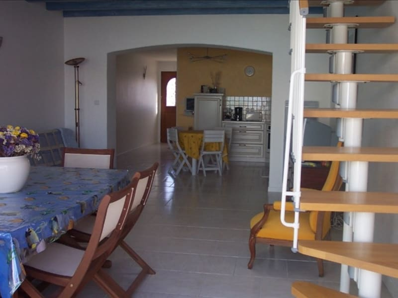 Rental house / villa Chatelaillon plage 470€ CC - Picture 3