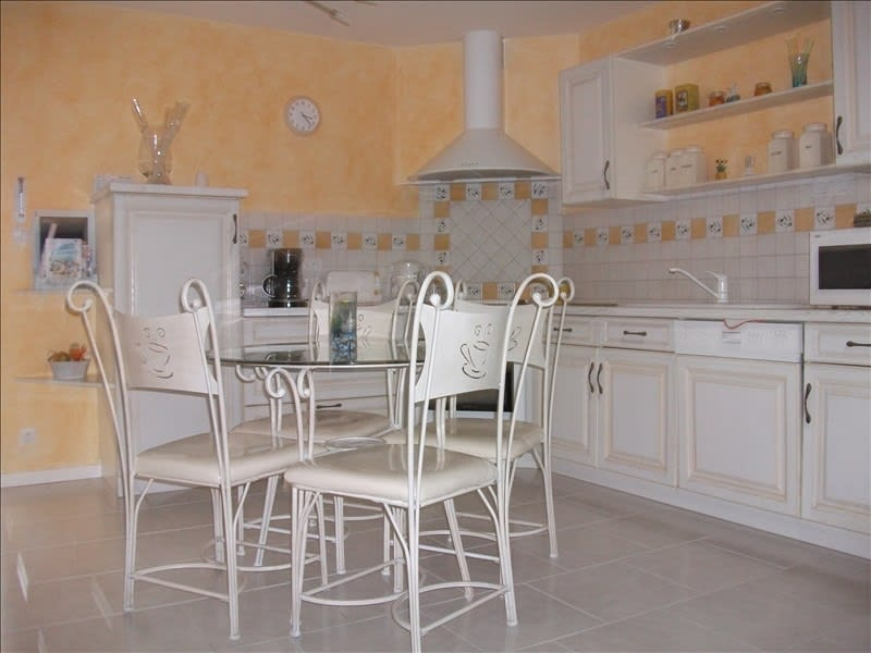 Rental house / villa Chatelaillon plage 470€ CC - Picture 4