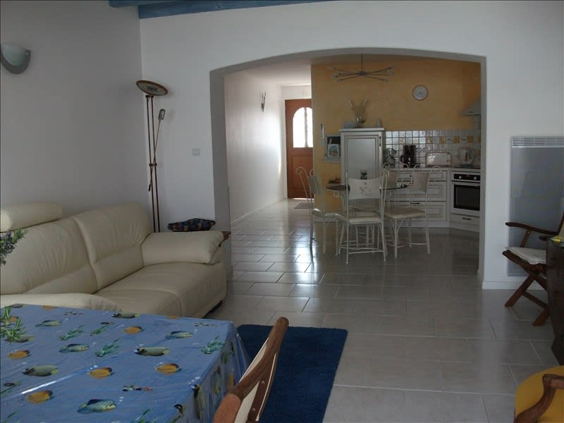 Rental house / villa Chatelaillon plage 470€ CC - Picture 10