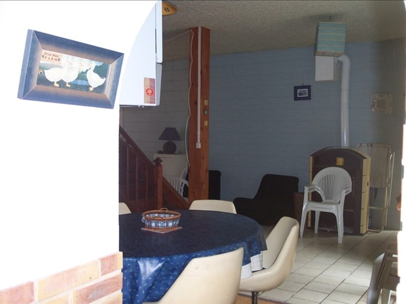 Rental house / villa Chatelaillon plage 750€ CC - Picture 4