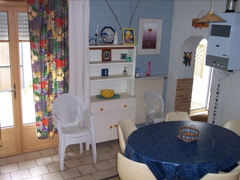 Rental house / villa Chatelaillon plage 750€ CC - Picture 9