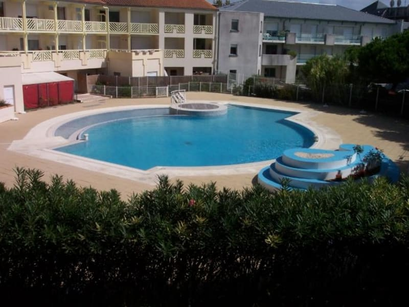 Sale apartment Chatelaillon plage 245 920€ - Picture 1
