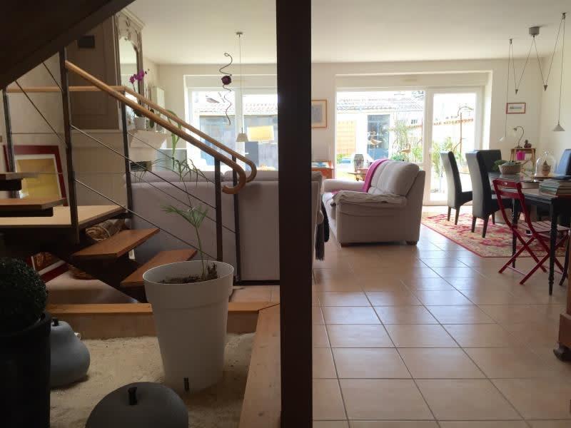 Vente maison / villa Surgeres 270300€ - Photo 1