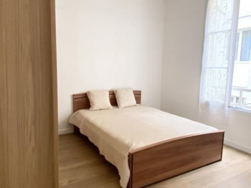 Rental apartment Colombes 920€ CC - Picture 5