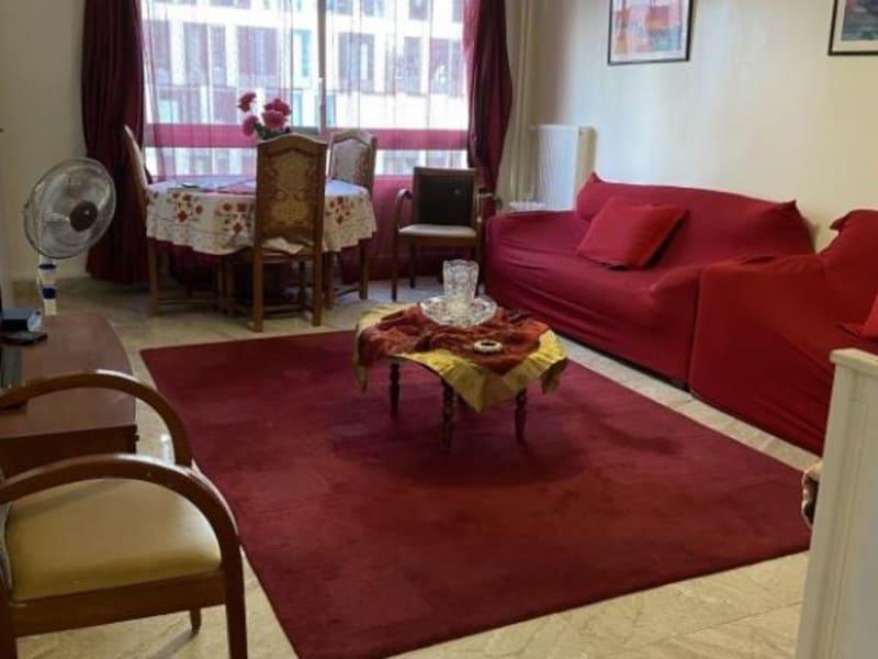 Sale apartment Courbevoie 545000€ - Picture 3