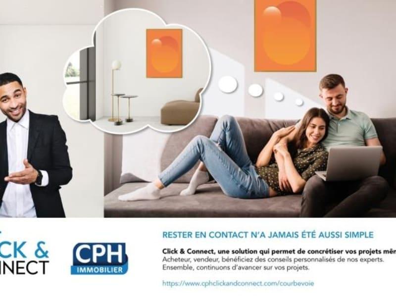Sale apartment Courbevoie 545000€ - Picture 5