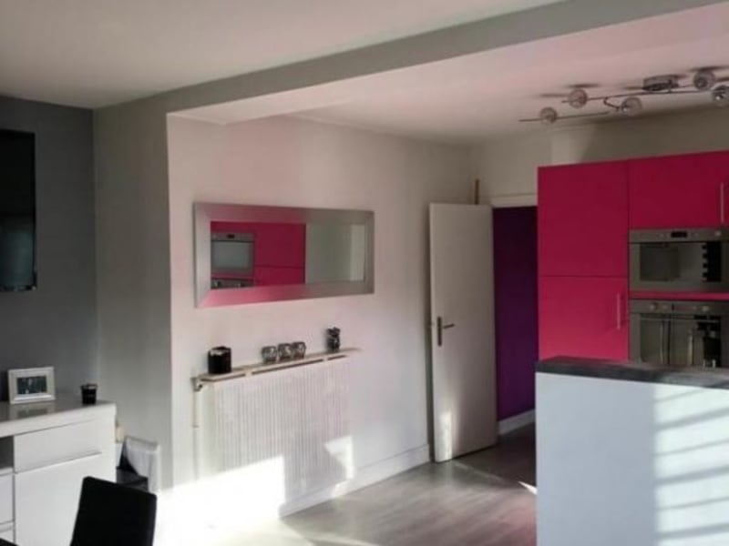 Sale apartment Courbevoie 449 000€ - Picture 2
