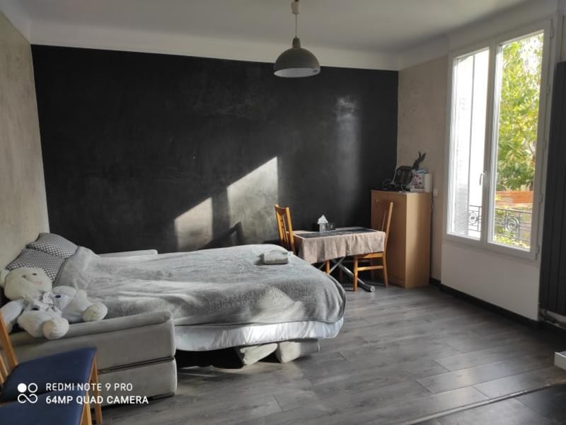 Sale apartment Nanterre 213 000€ - Picture 2