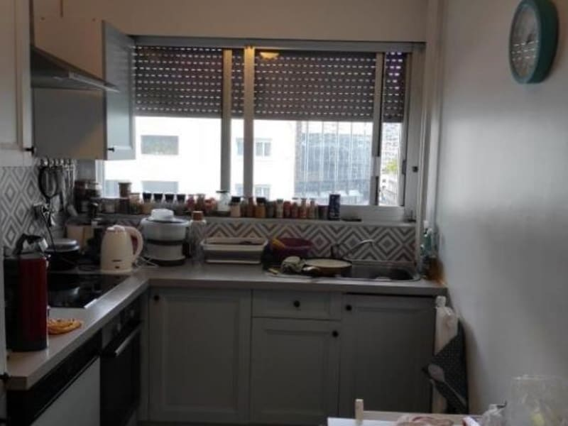 Sale apartment Courbevoie 400 000€ - Picture 4
