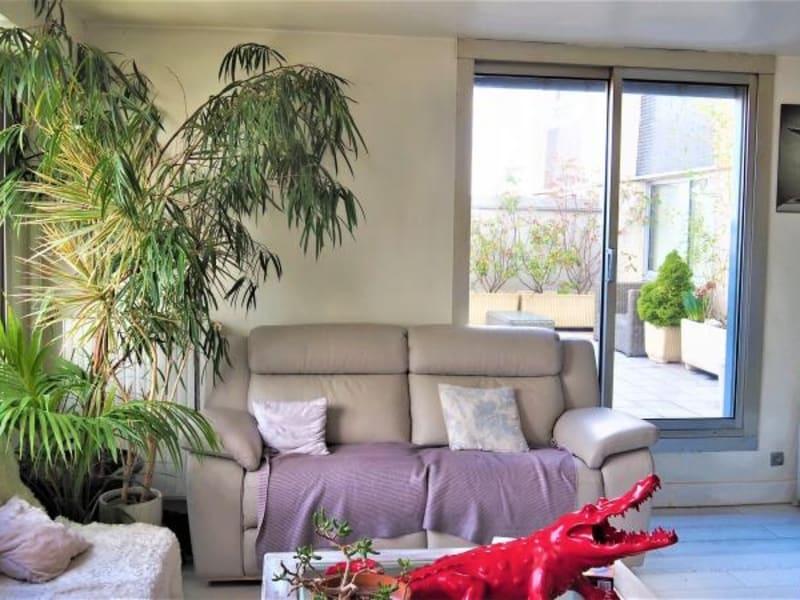 Sale apartment Courbevoie 663000€ - Picture 2