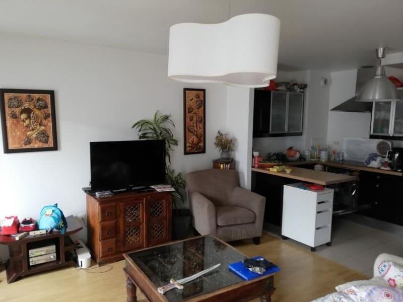Sale apartment Courbevoie 595000€ - Picture 2