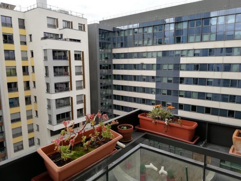 Sale apartment Courbevoie 595000€ - Picture 4