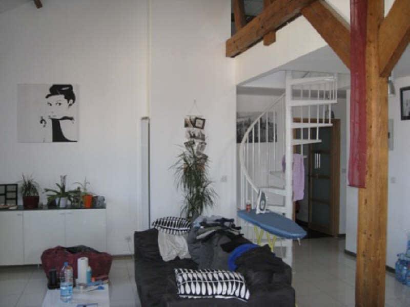 Rental apartment Arras 920€ CC - Picture 1