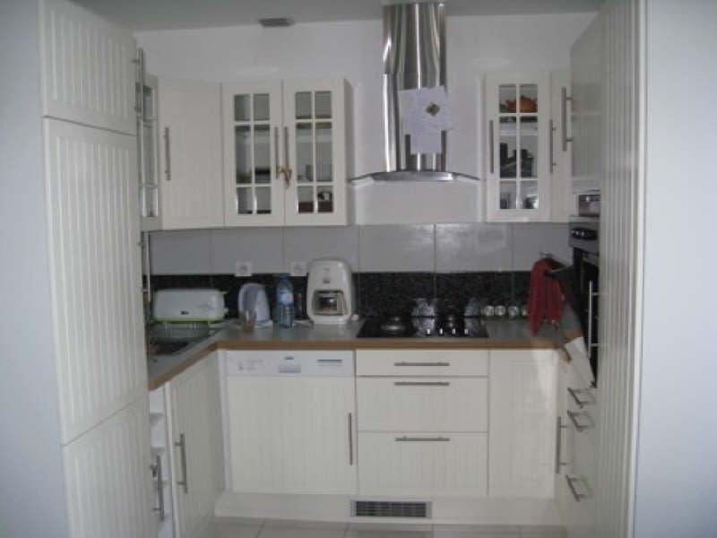 Rental apartment Arras 920€ CC - Picture 4