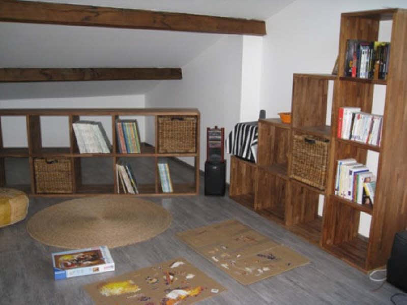 Rental apartment Arras 920€ CC - Picture 10