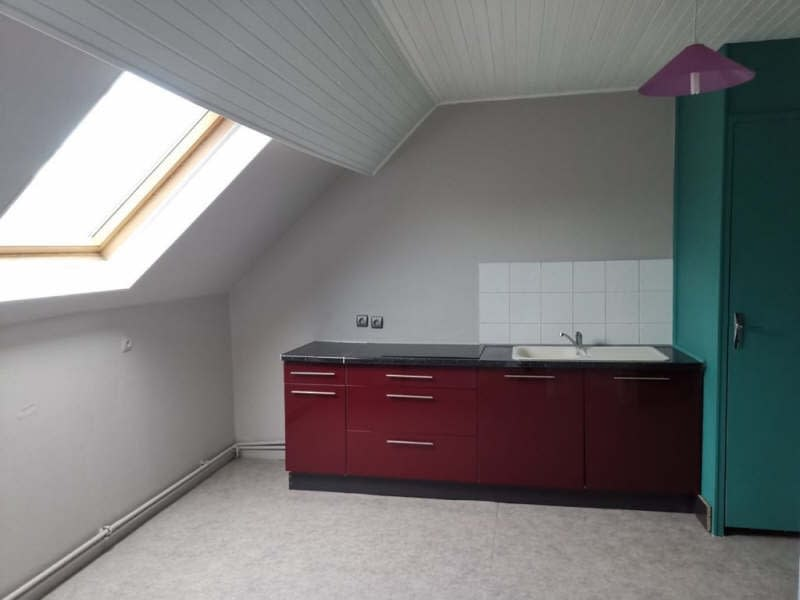 Rental apartment Achicourt 580€ CC - Picture 1