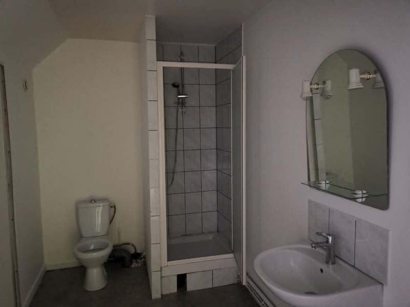 Rental apartment Achicourt 580€ CC - Picture 4