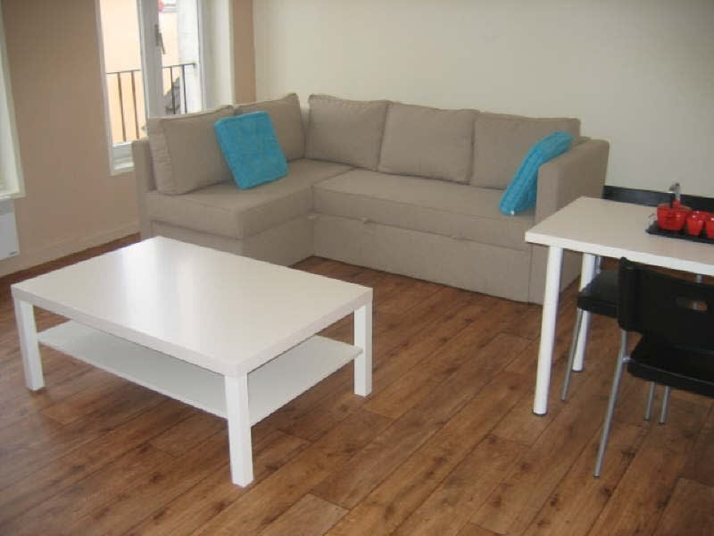 Location appartement Arras 485€ CC - Photo 1