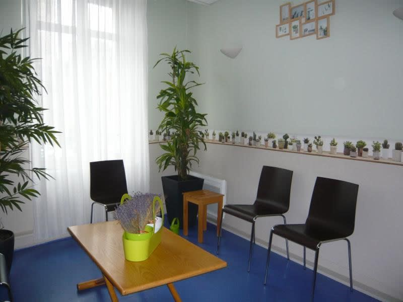 Rental office Arras 700€ HC - Picture 1
