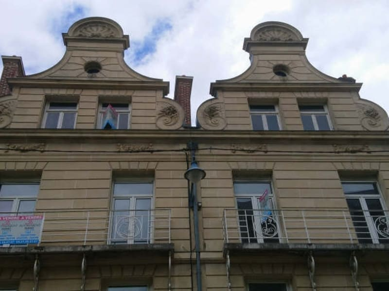 Sale apartment Arras 240 000€ - Picture 1