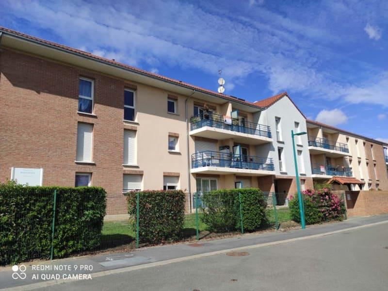 Sale apartment Croisilles 122000€ - Picture 2
