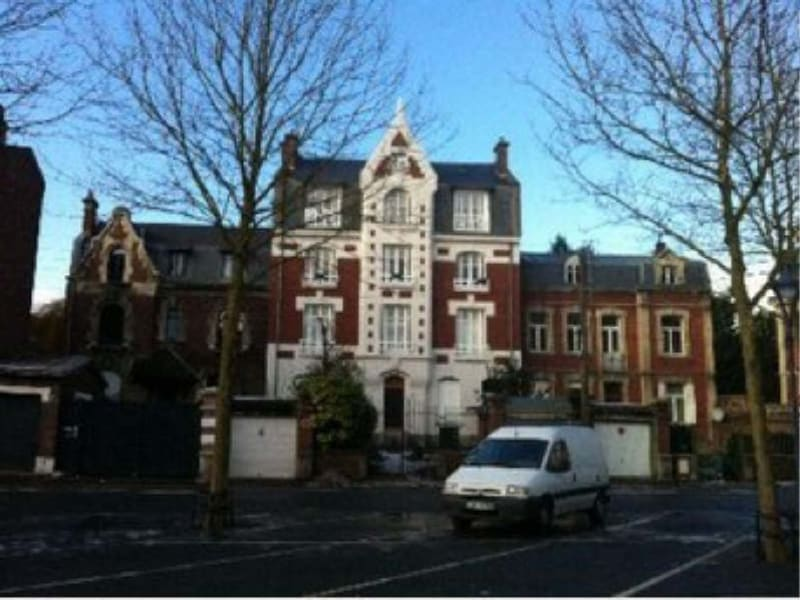 Sale apartment Arras 208 000€ - Picture 1
