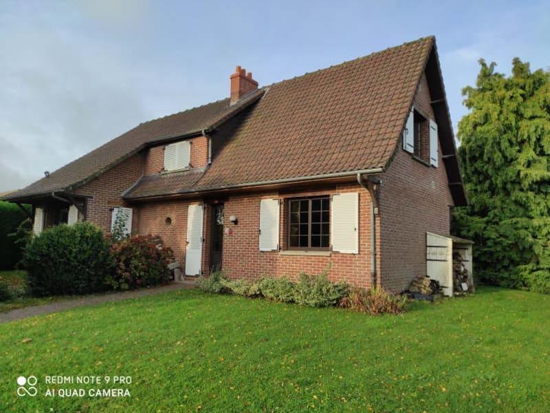 Sale house / villa Monchy le preux 277800€ - Picture 1
