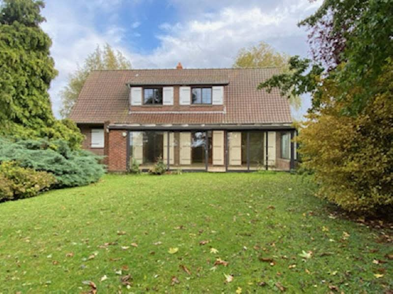 Sale house / villa Monchy le preux 277800€ - Picture 5
