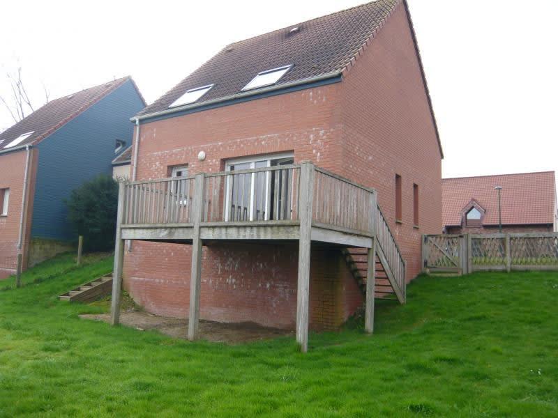 Vente maison / villa Arras 204000€ - Photo 7