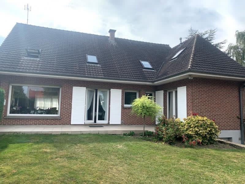 Sale house / villa Arras 355850€ - Picture 1