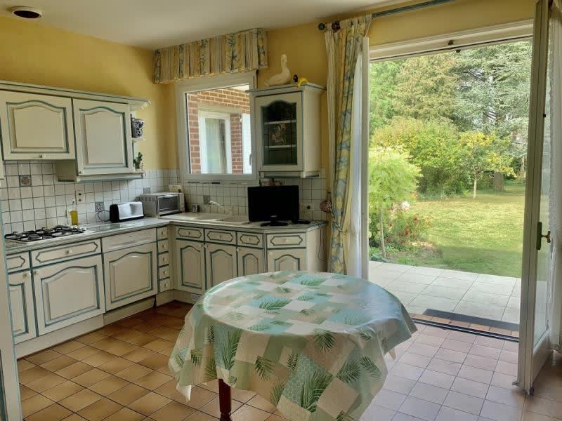 Sale house / villa Arras 355850€ - Picture 2