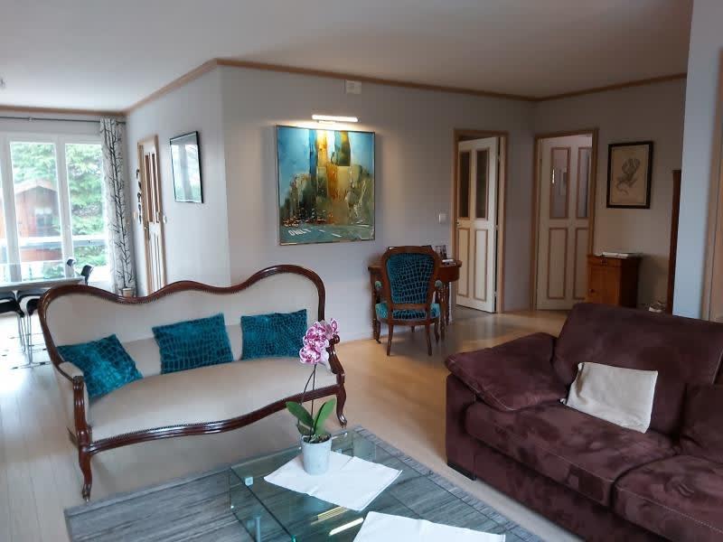 Sale house / villa Arras 367000€ - Picture 2