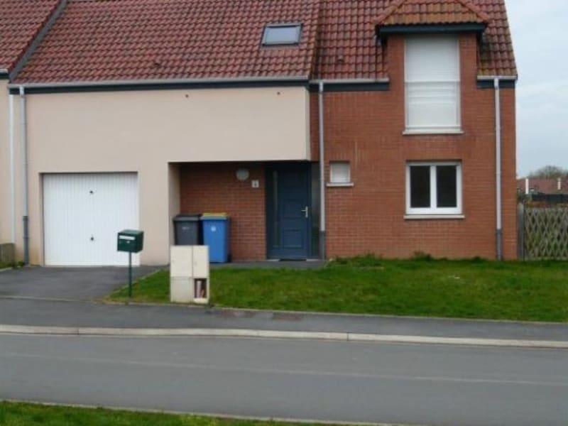 Sale house / villa Arras 194000€ - Picture 1
