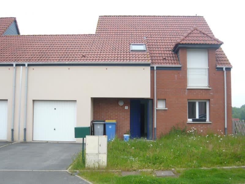 Vente maison / villa Duisans 204000€ - Photo 1
