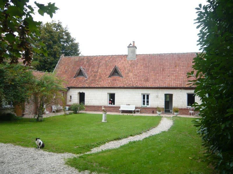 Sale house / villa Arras 440000€ - Picture 1