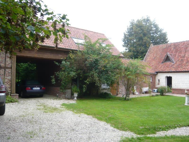Sale house / villa Arras 440000€ - Picture 2