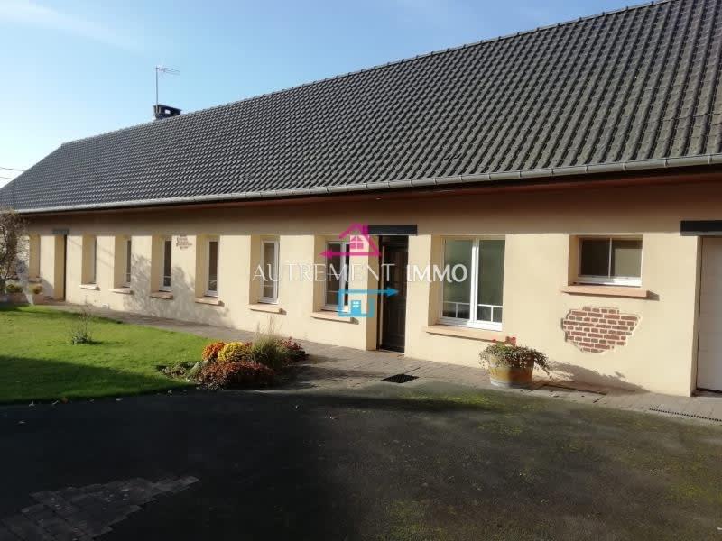 Sale house / villa Heninel 268000€ - Picture 1