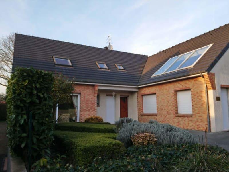 Sale house / villa Arras 381000€ - Picture 1