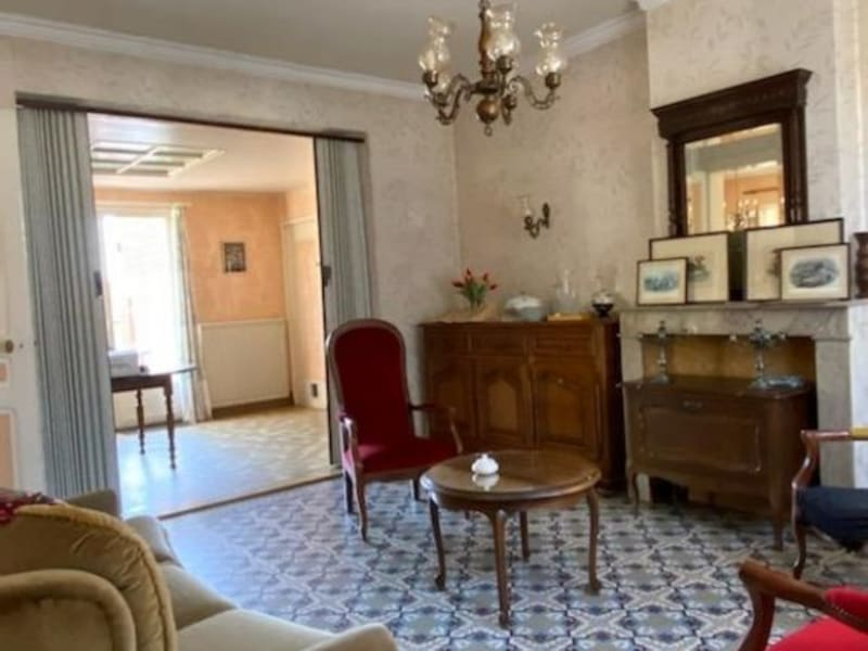 Vente maison / villa Arras 310000€ - Photo 1