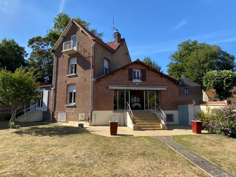 Vente maison / villa Arras 310000€ - Photo 4