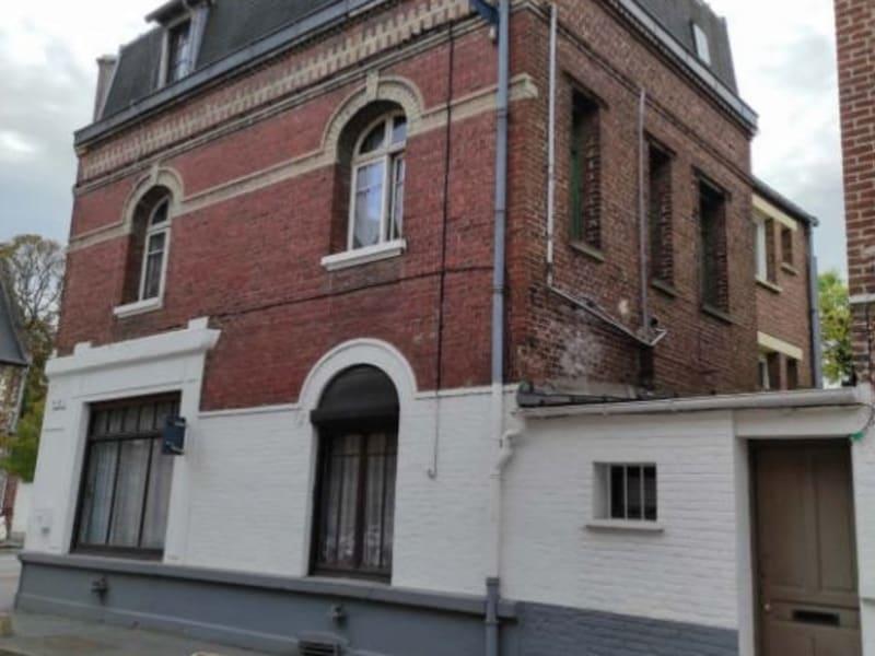 Sale building Arras 235000€ - Picture 1