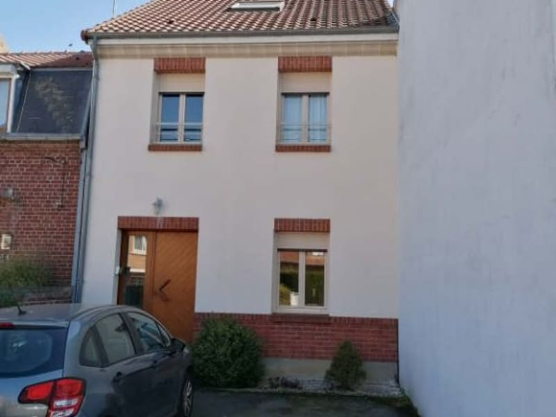 Sale building Arras 210000€ - Picture 1