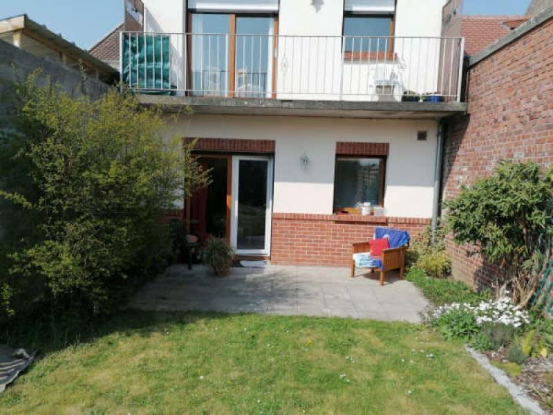 Vente immeuble Arras 210000€ - Photo 2