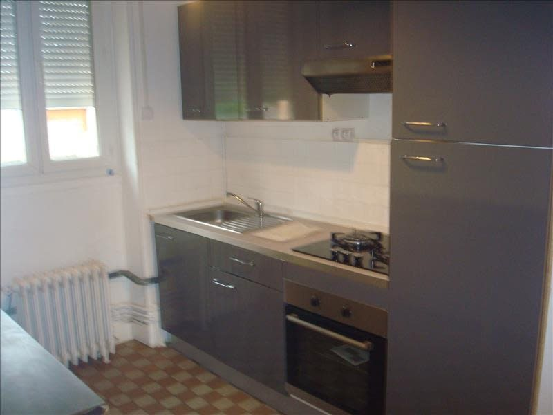 Location appartement Nevers 390€ CC - Photo 1