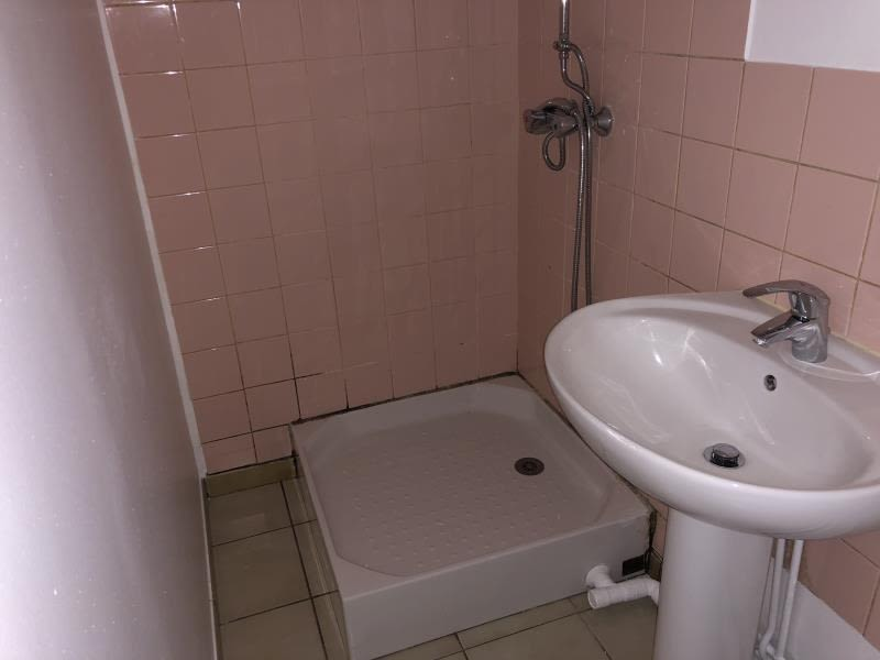 Rental apartment La charite sur loire 180€ CC - Picture 3