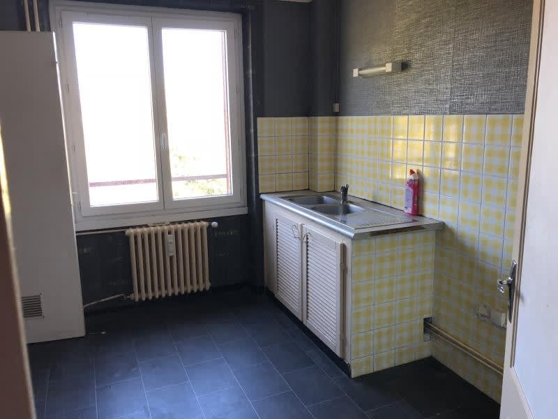 Sale apartment Nevers 50000€ - Picture 4