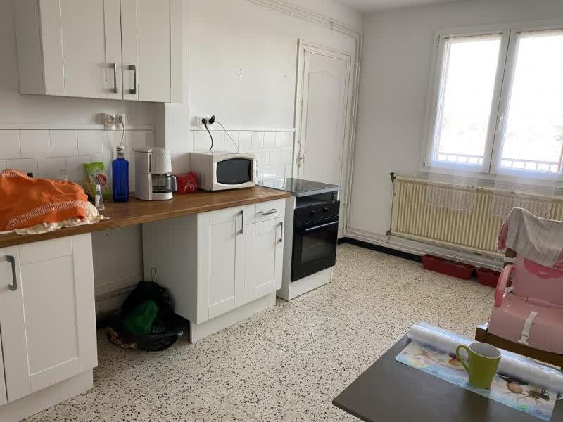 Sale apartment Nevers 74000€ - Picture 2