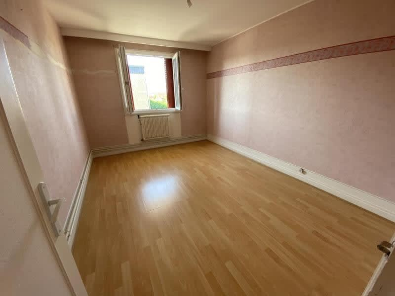 Sale apartment Nevers 74000€ - Picture 8