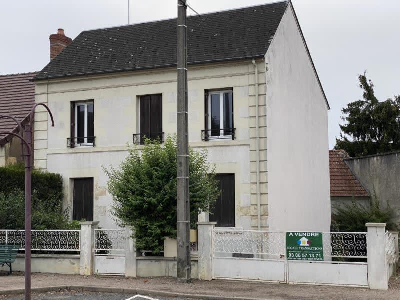 Sale house / villa Guerigny 143500€ - Picture 1