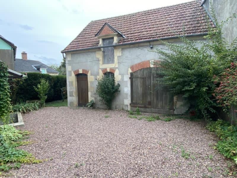 Sale house / villa Guerigny 143500€ - Picture 2